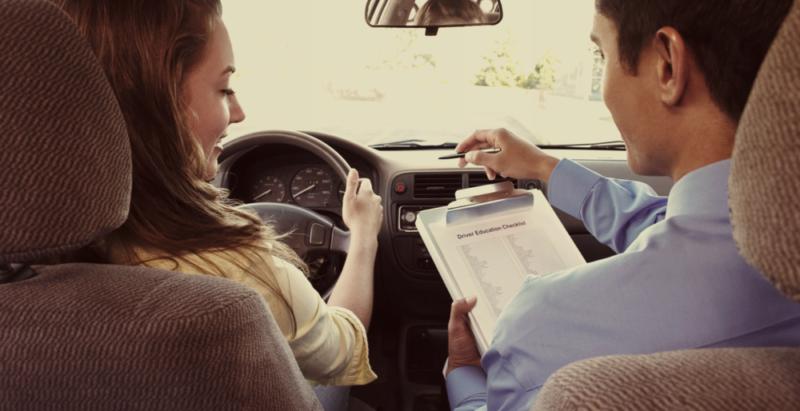 Road Test Adults